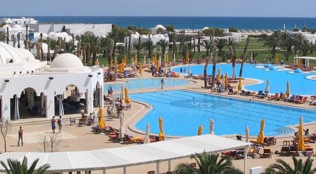L'ex-Club Med Hammamet va être ressuscité