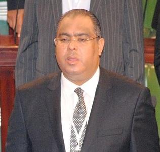Mohsen Hassen au poste de ministre du Tourisme