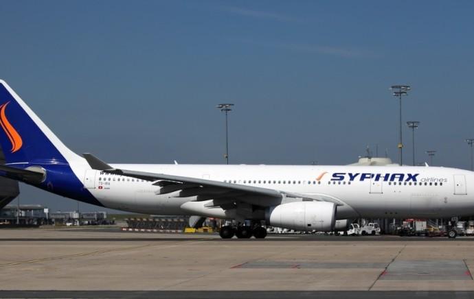 Que se passe-t-il réellement chez Syphax Airlines ?