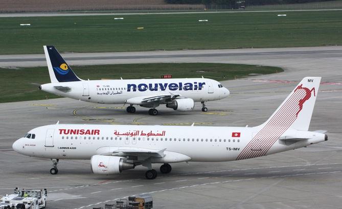 Les compagnies aériennes tunisiennes se mobilisent pour les salons touristiques
