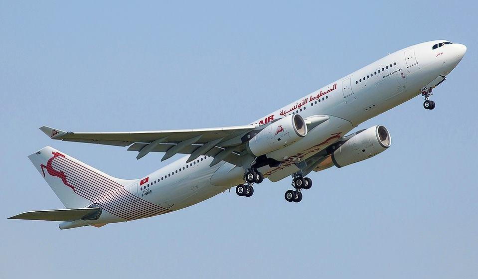 A330 TS-IFM 1631