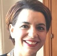 Amel Karboul ou le repos de la guerrière