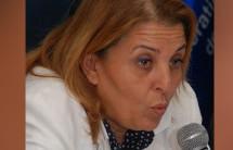 Salwa Essghaier, débarquée de Tunisair en moins d'un an