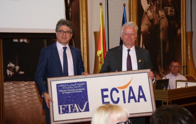 La FTAV intègre l'ECTAA et ramène son congrès 2016 en Tunisie
