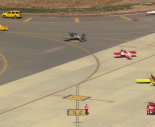 air race 1 tunisie monastir tav airport