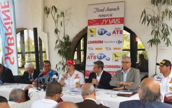 Rallye de Tunisie 2015 : le sport automobile à la rescousse de la promotion touristique