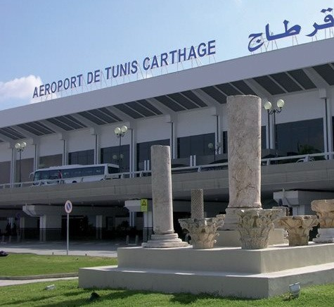 Tunis-Carthage change de commandant