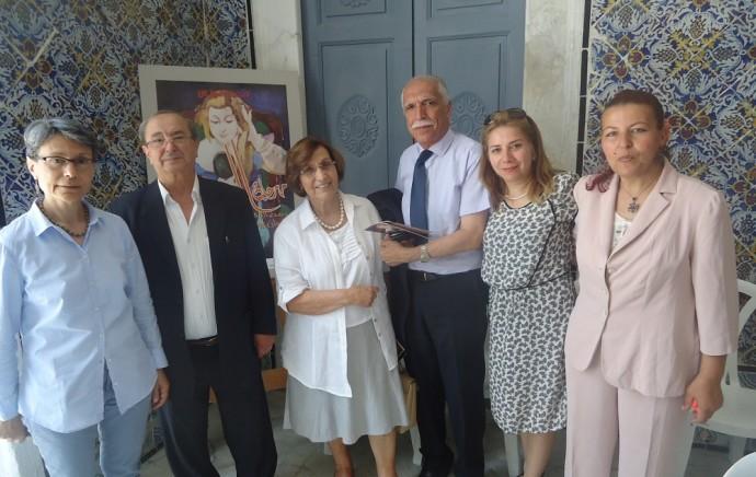 33ème édition du Festival de la Médina…Cap sur la musique tunisienne !