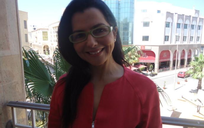 Dr Boutheïna Ezzine: 1000 bougies pour Fêter l'Aïd à Sousse