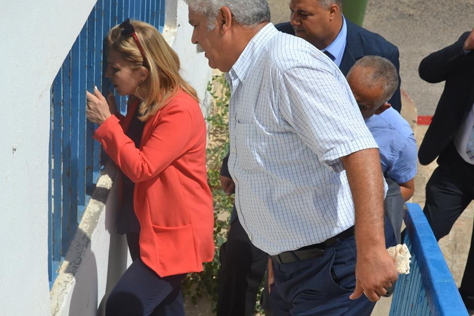 IHET Sidi dhrif2