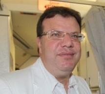 Mohamed Frikha : comment il a fait plonger Syphax