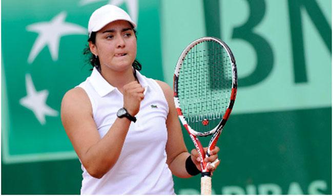 Voyage de Star, avec Ons Jabeur Championne de tennis