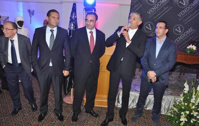 Les hôtels Vendôme puisent dans les compétences tunisiennes pour ouvrir en Afrique
