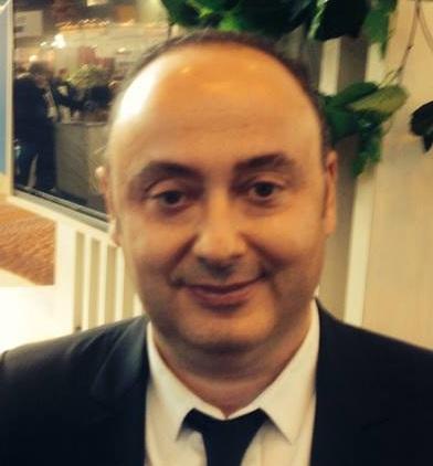 Laurent Abitbol, le patron qui mouille sa chemise pour la Tunisie