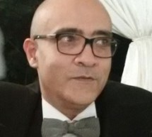 Sami Debbiche: un Tunisien dans le ciel de Bahrein