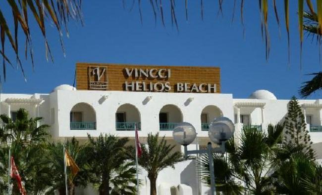 Vincci Hoteles prennent leur décision concernant la Tunisie