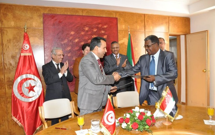 Tunisair va réactiver la ligne Tunis-Khartoum