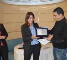 Grimaldi Lines récompense son réseau de vente tunisien