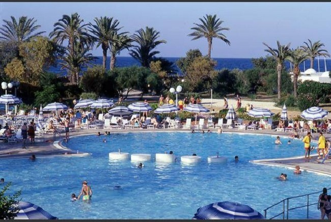 Hôtel El Shems Monastir: fin de l'aventure et entrée en résistance de certains clients