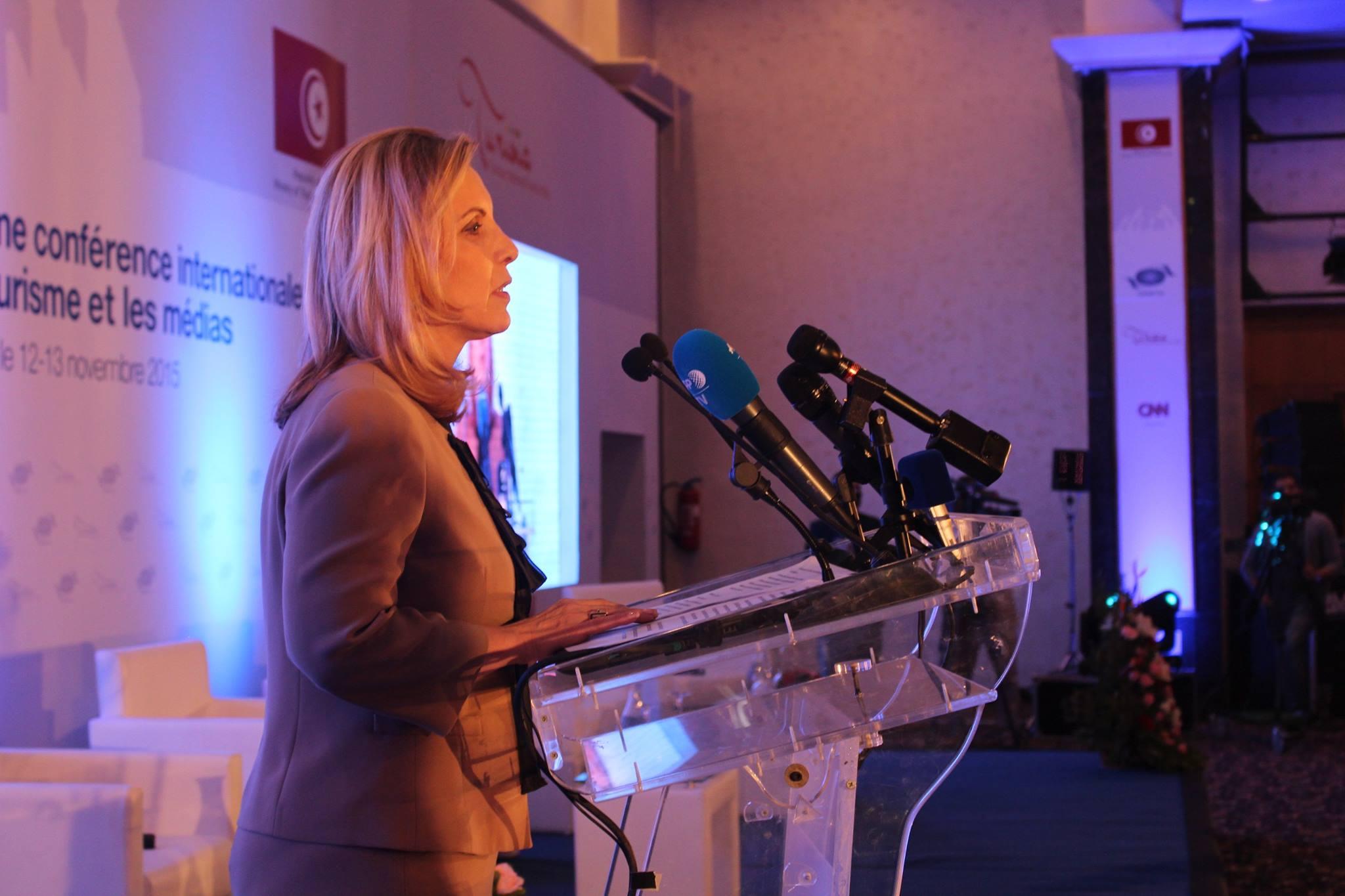 organisation mondiale tourisme tunis 1