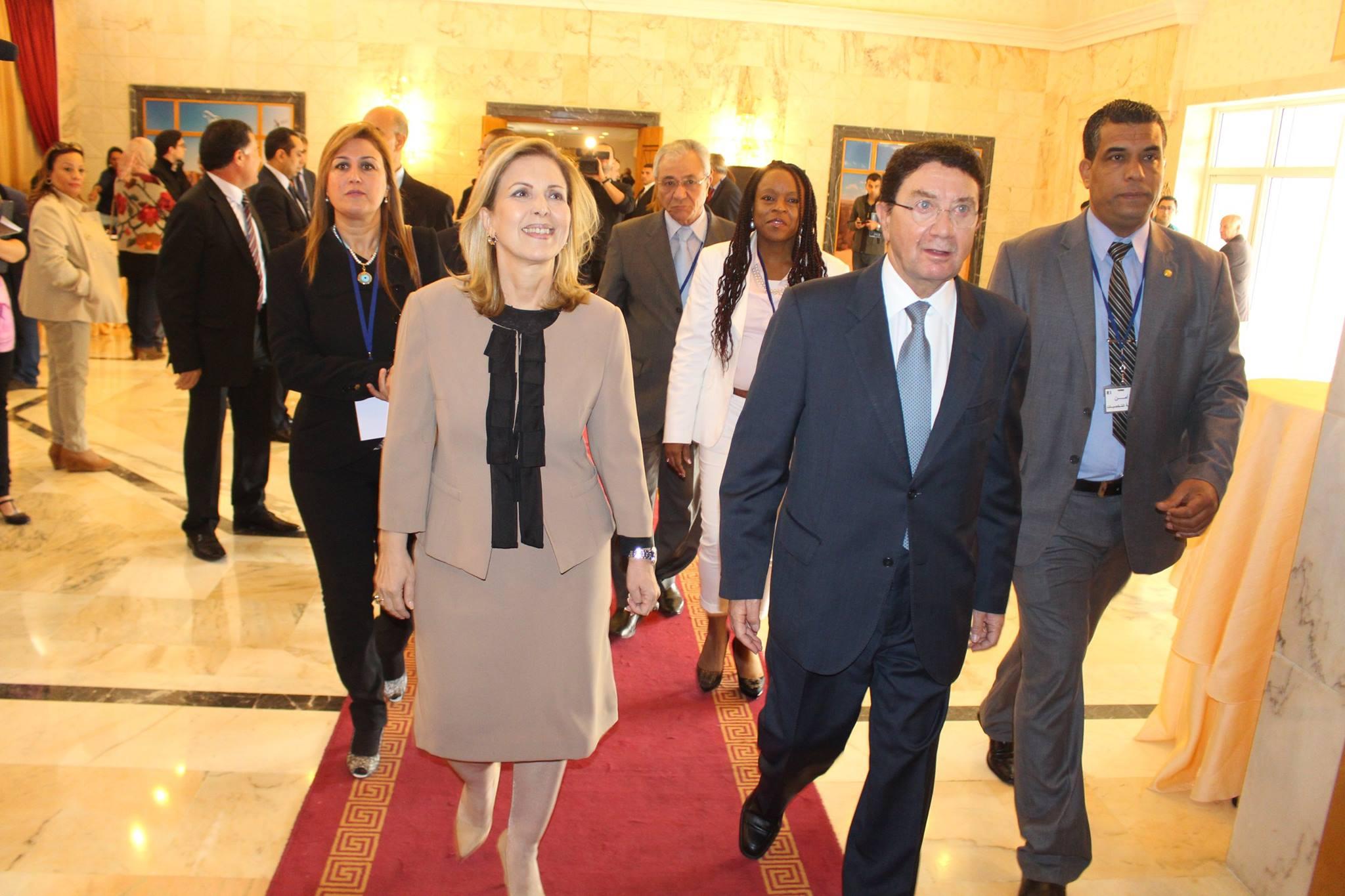 organisation mondiale tourisme tunis 10