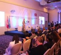Tunis: ambiance à l'ouverture de la conférence de l'OMT «tourisme et médias»
