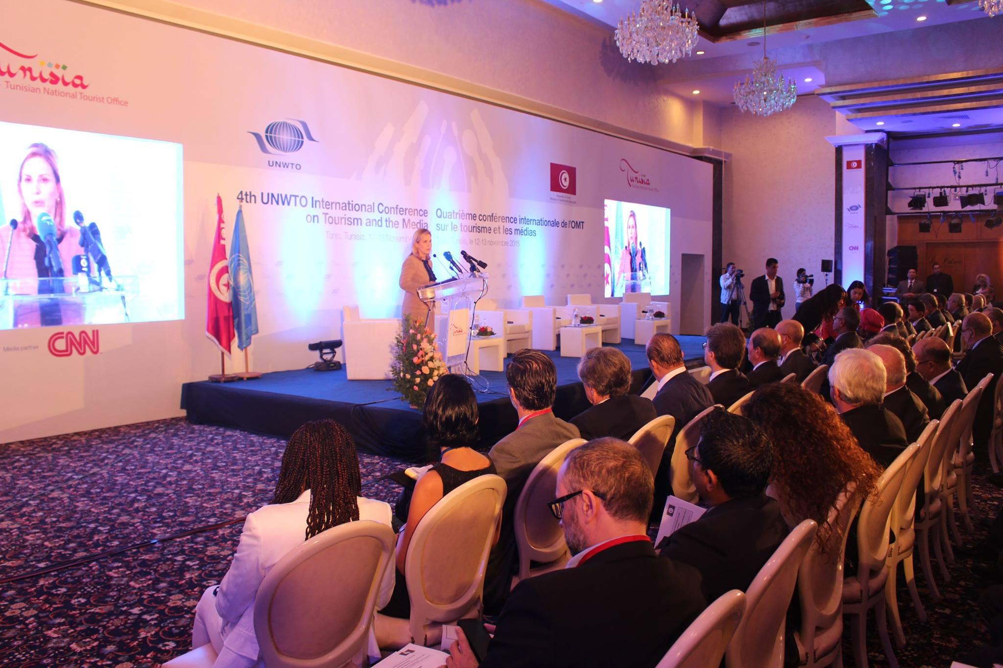 organisation mondiale tourisme tunis 11