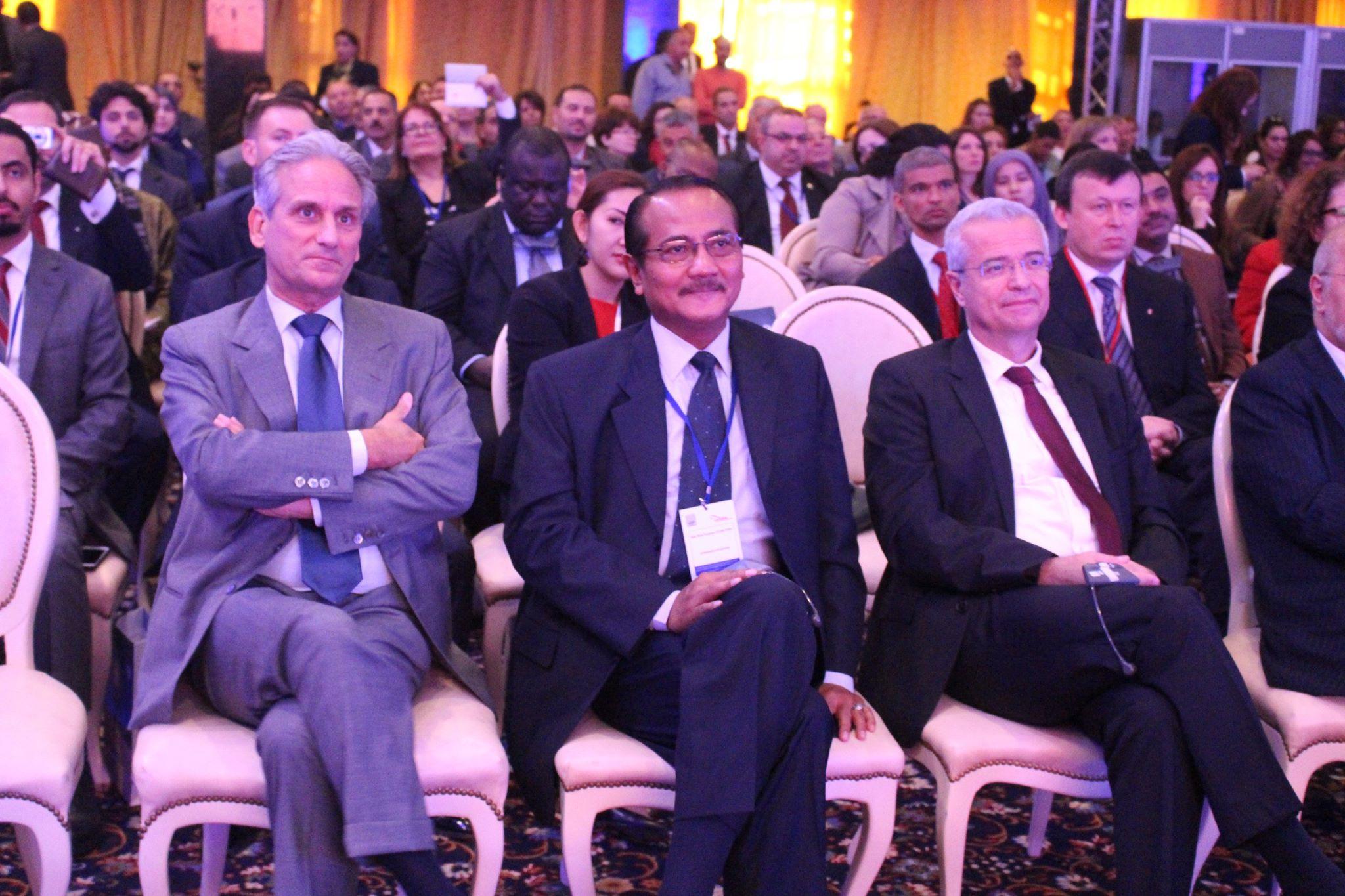 organisation mondiale tourisme tunis 13