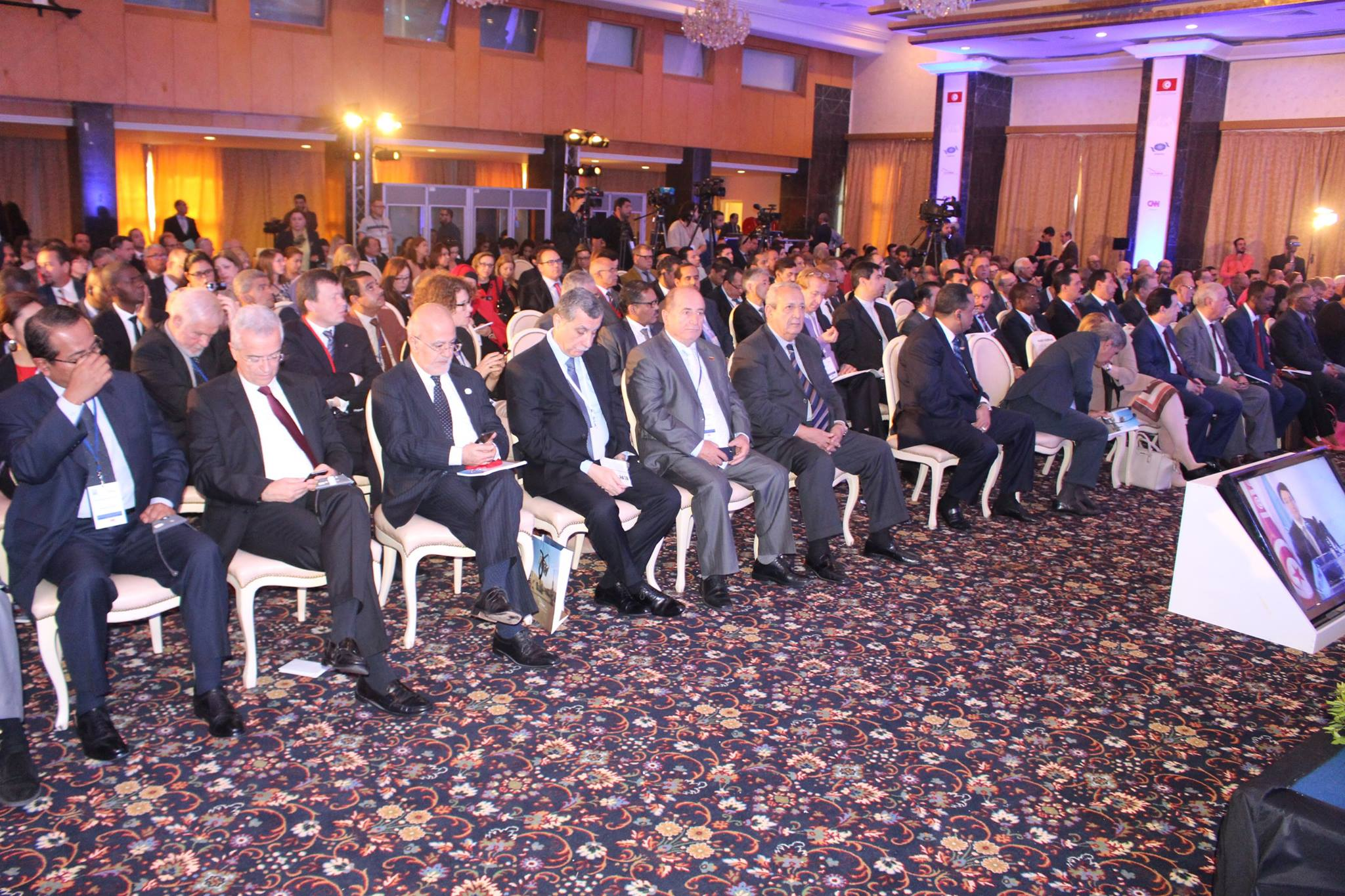 organisation mondiale tourisme tunis 15