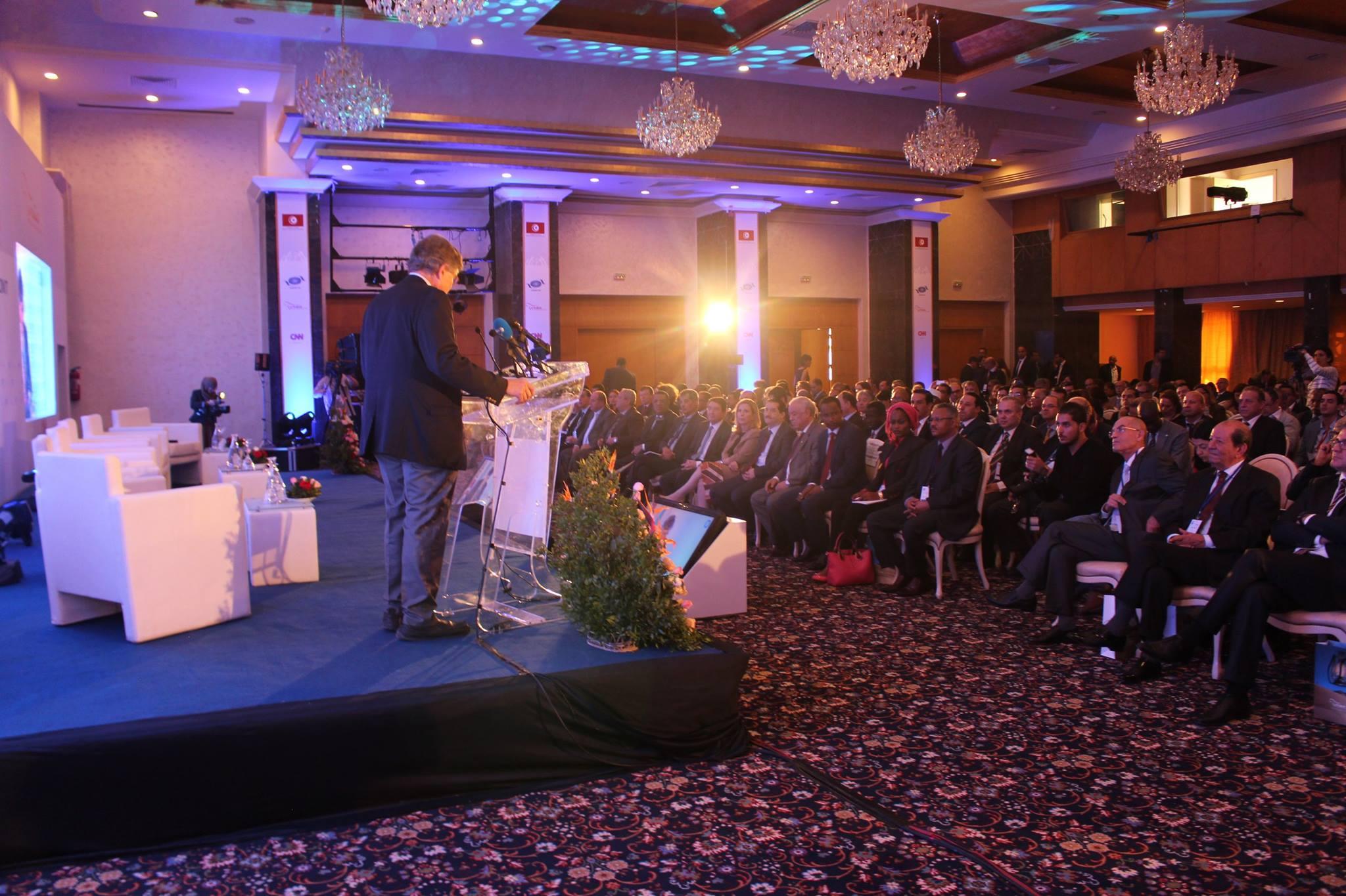 organisation mondiale tourisme tunis 16