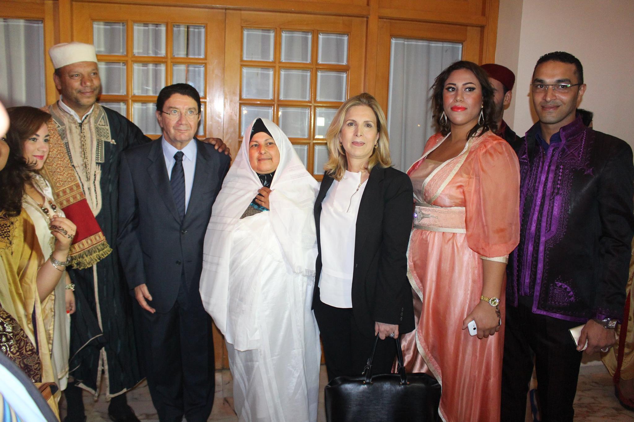 organisation mondiale tourisme tunis 22