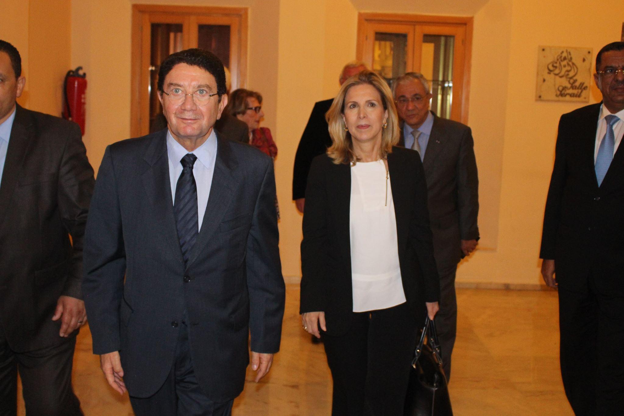 organisation mondiale tourisme tunis 23