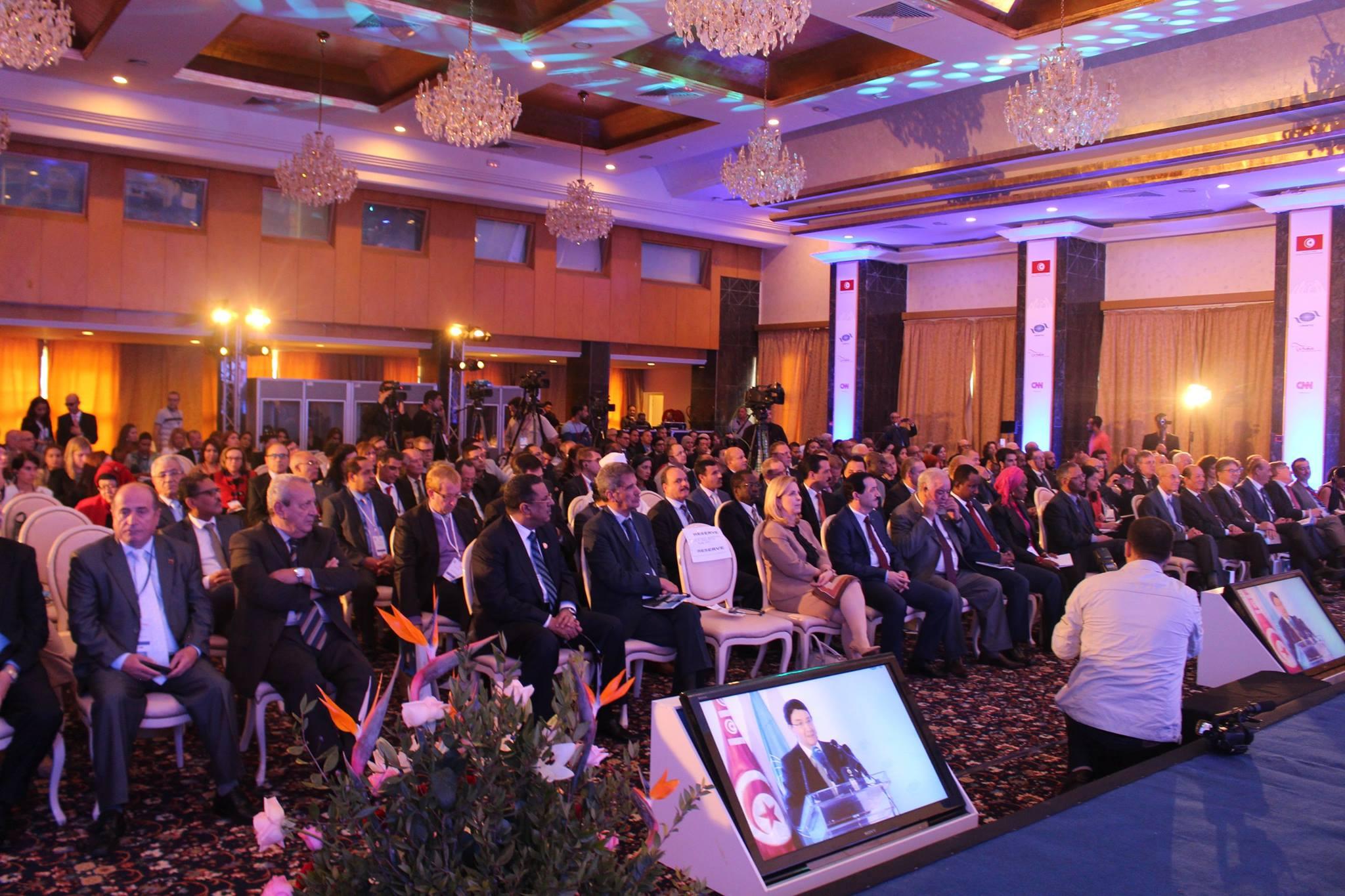 organisation mondiale tourisme tunis 25