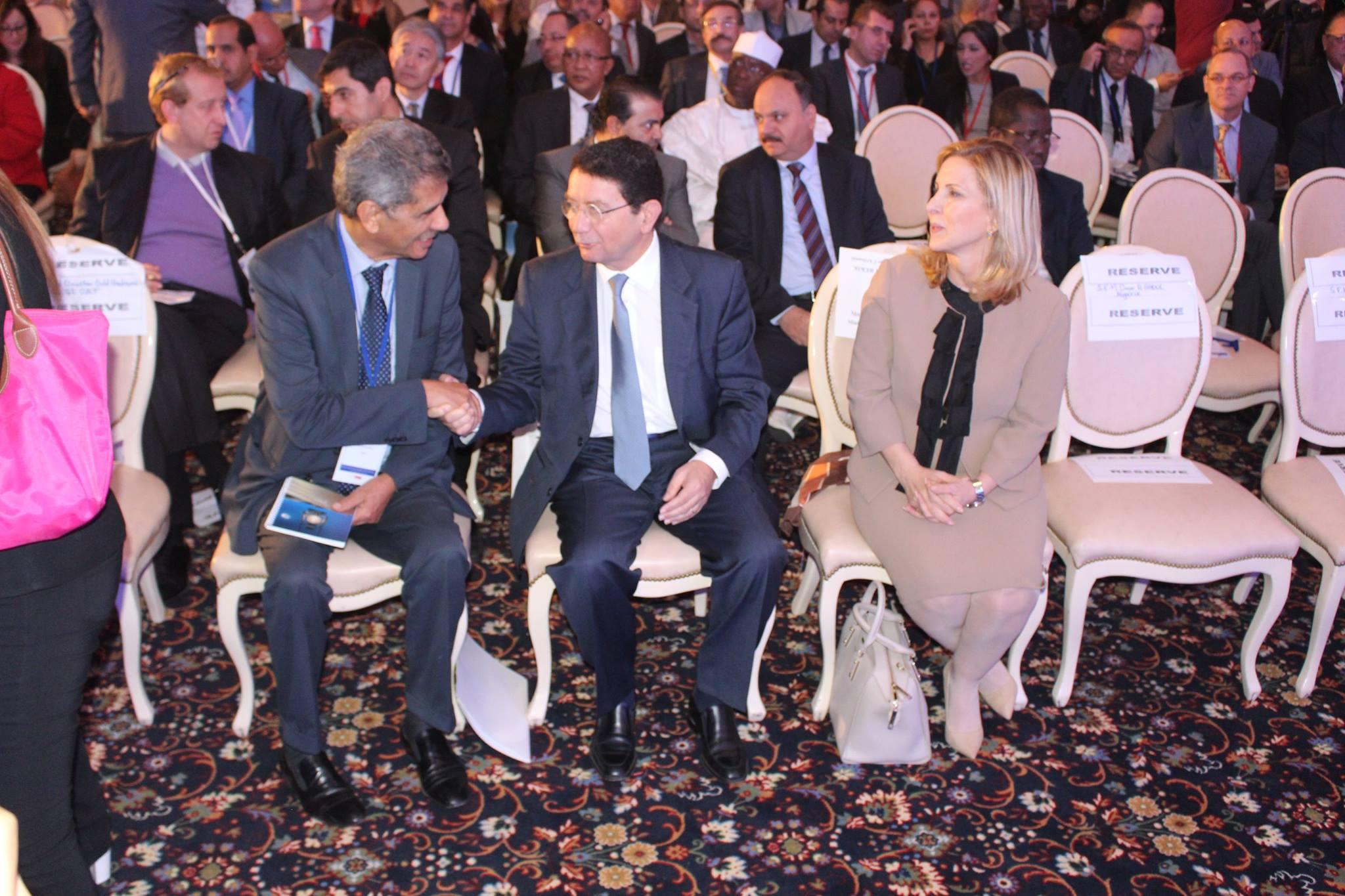 organisation mondiale tourisme tunis 26