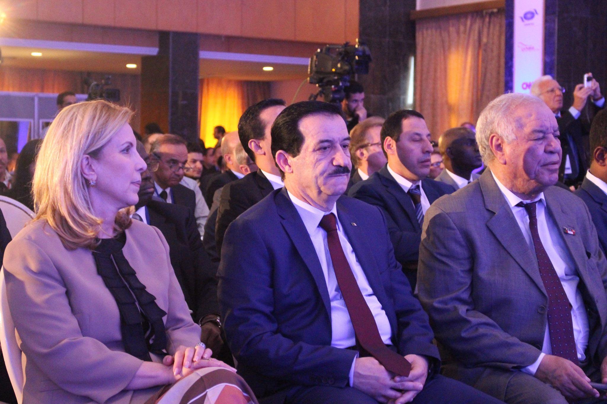 organisation mondiale tourisme tunis 28