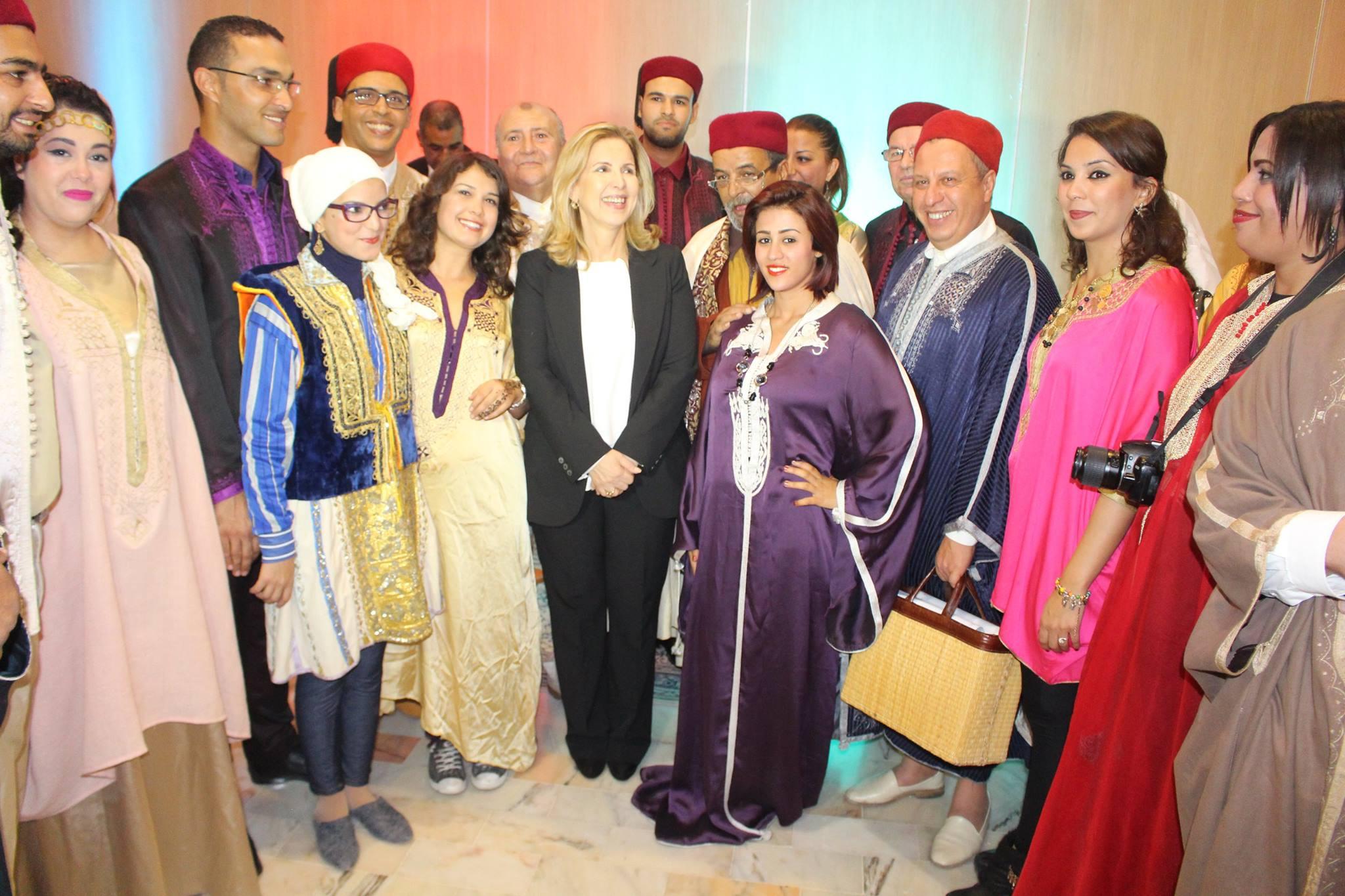 organisation mondiale tourisme tunis 3