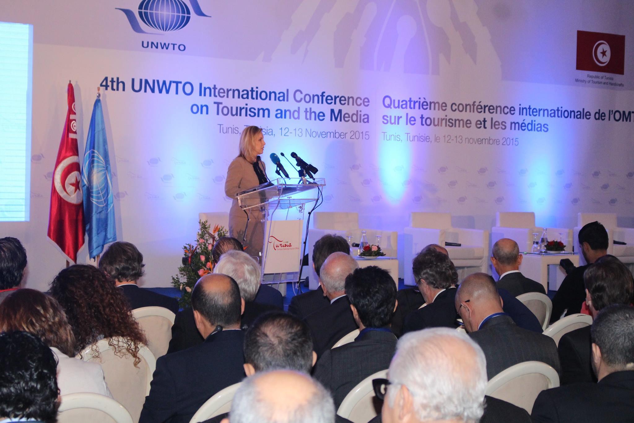 organisation mondiale tourisme tunis 30