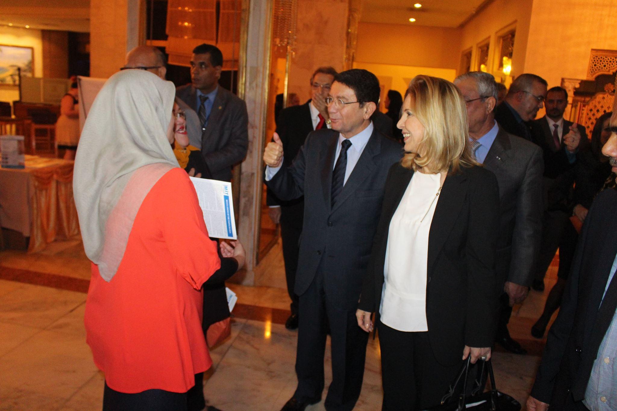 organisation mondiale tourisme tunis 4