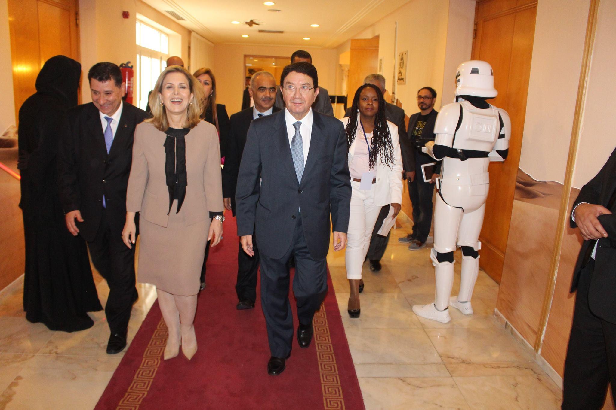 organisation mondiale tourisme tunis 6