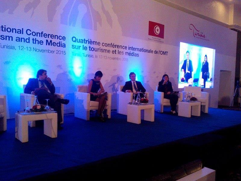 organisation mondiale tourisme tunis 7