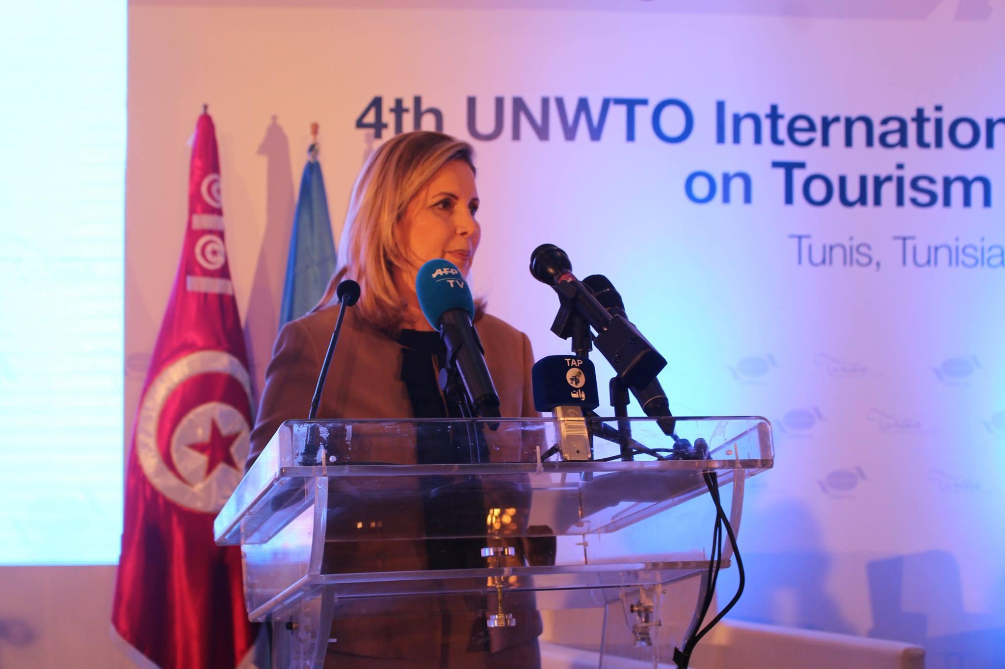 organisation mondiale tourisme tunis 9