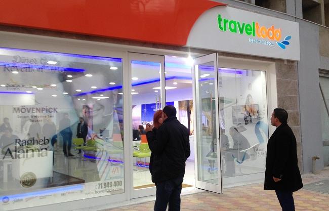 Traveltodo lance une nouvelle génération d'agences