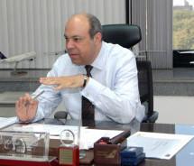 حوار: الطيار سامح الحفني, رئيس الشركة القابضة لمصر للطيران