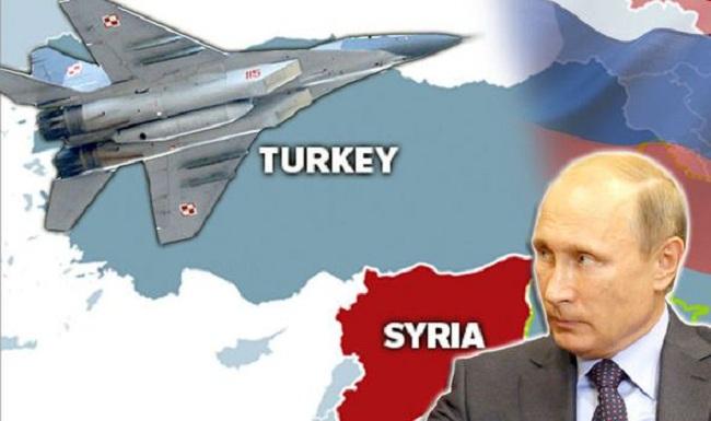 A compter de 2016, la Russie en chasse contre les opérateurs touristiques turcs