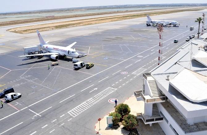 Aéroports de Monastir et Enfidha: bras de fer entre l'exploitant et les employés