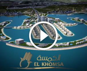Projet touristique Khomsa