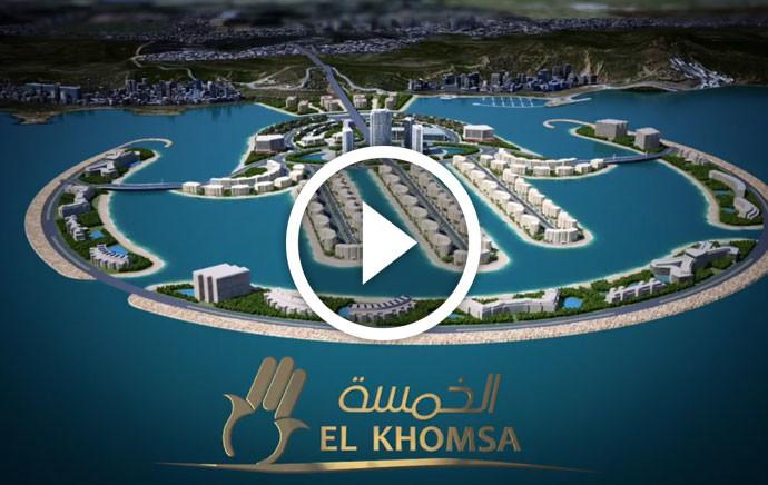 Projet touristique Khomsa : rêve ou fantasme ?