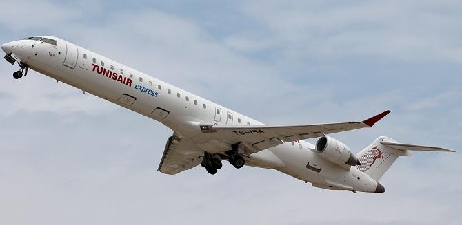 Tunisair Express s'envole pour Paris-CDG