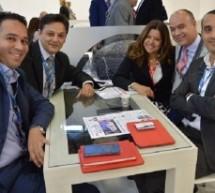 A l'ITB Berlin 2016, les Tunisiens gardent le sourire malgré tout