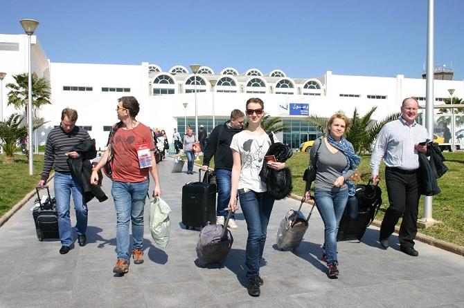 Crédit photos: ministère du Tourisme.